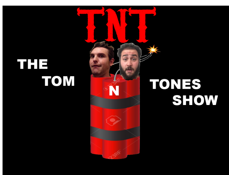 TNT EP 76: Dickie V And Nightmares TNT Dynamite podcast